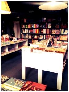 librairie du musée de la bd d'angoulême
