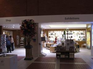 boutique de la british library