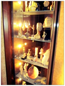 Collection du Dr Freud