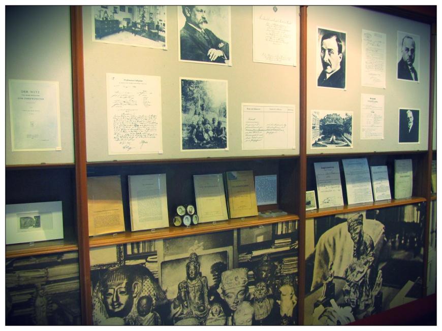 Musée du Dr Freud