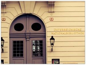 La Bibliothèque nationale de Vienne