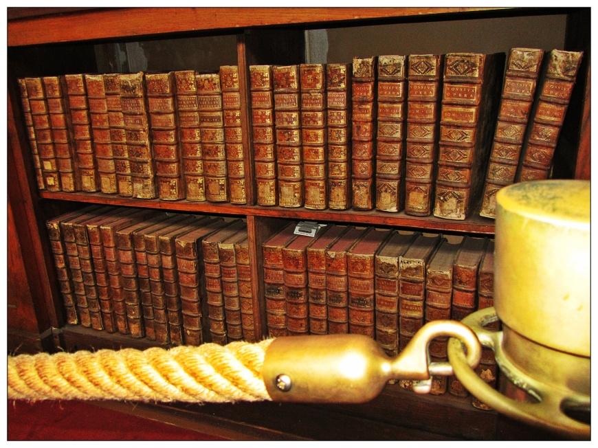 Bibliothèque municipale d'Ajaccio