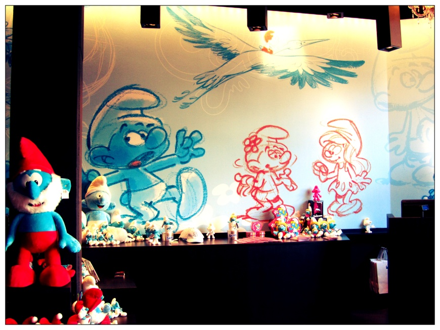 Smurf store (7)