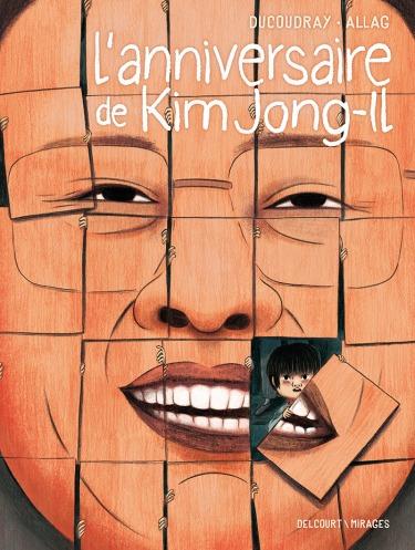 Kim Jong Il puzzle