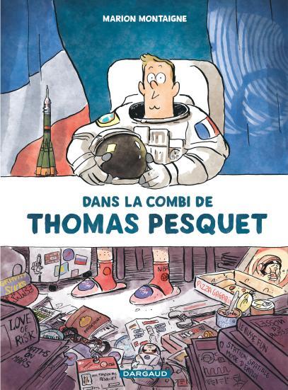 astronaute